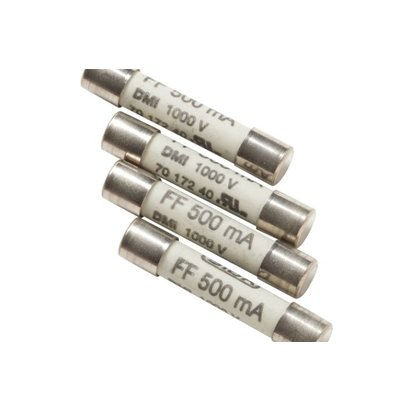 BEHA-AMPROBE FP500 Fuse Pack 4x 500mA/1000V