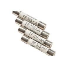 BEHA-AMPROBE FP300 Paquet de fusibles 4x 315mA / 1000V