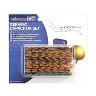 Velleman Set keramische condenstoren