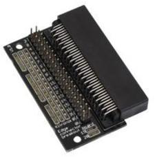 Edge Connector Breakout Board voor BBC micro:bit