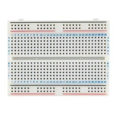 Velleman HIGH-QUALITY SOLDEERLOZE BREADBOARDS - 456 GATEN