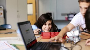 Stories from teachers from all over the world that use LEGO Education in their classroom