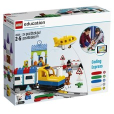 LEGO Education Programmeertrein (45025)
