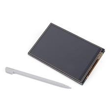"""Velleman Écran tactile 3,5 """"pour Raspberry PI® - 320 x 480"""