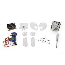 Velleman Kit Robot Éducatif Micro:bit