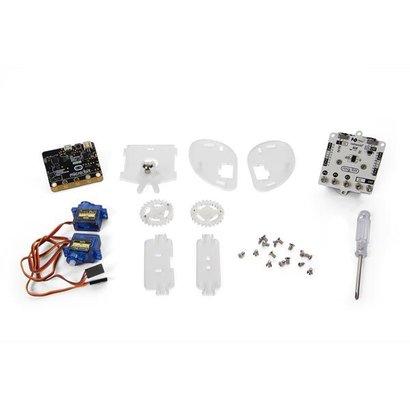 Velleman Micro:bit Educational Robot Kit