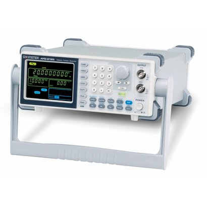 GW INSTEK 5MHz Arbitrary Waveform Function Generator with Sweep Mode,