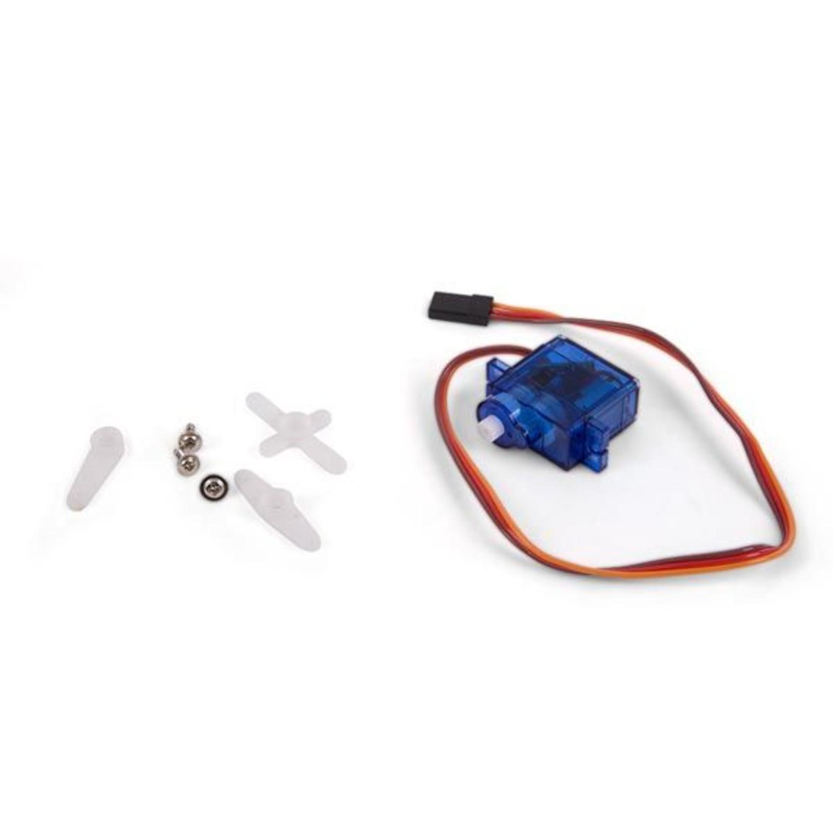 Velleman Analog mini servo - 9 g
