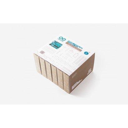 ARDUINO Kit de démarrage ARDUINO® pack pédagogique [English]