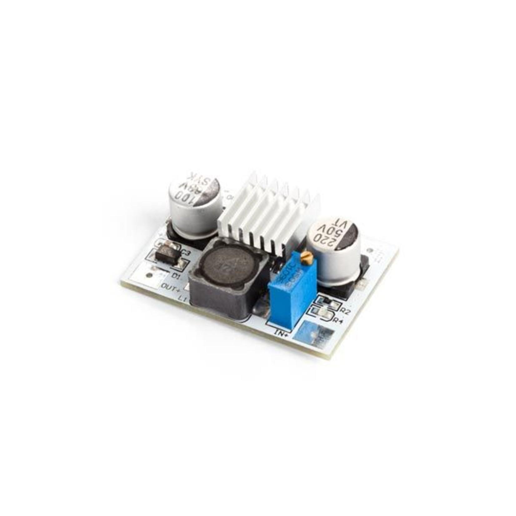 Velleman Module élévateur de tension (boost) LM2577 DC-DC