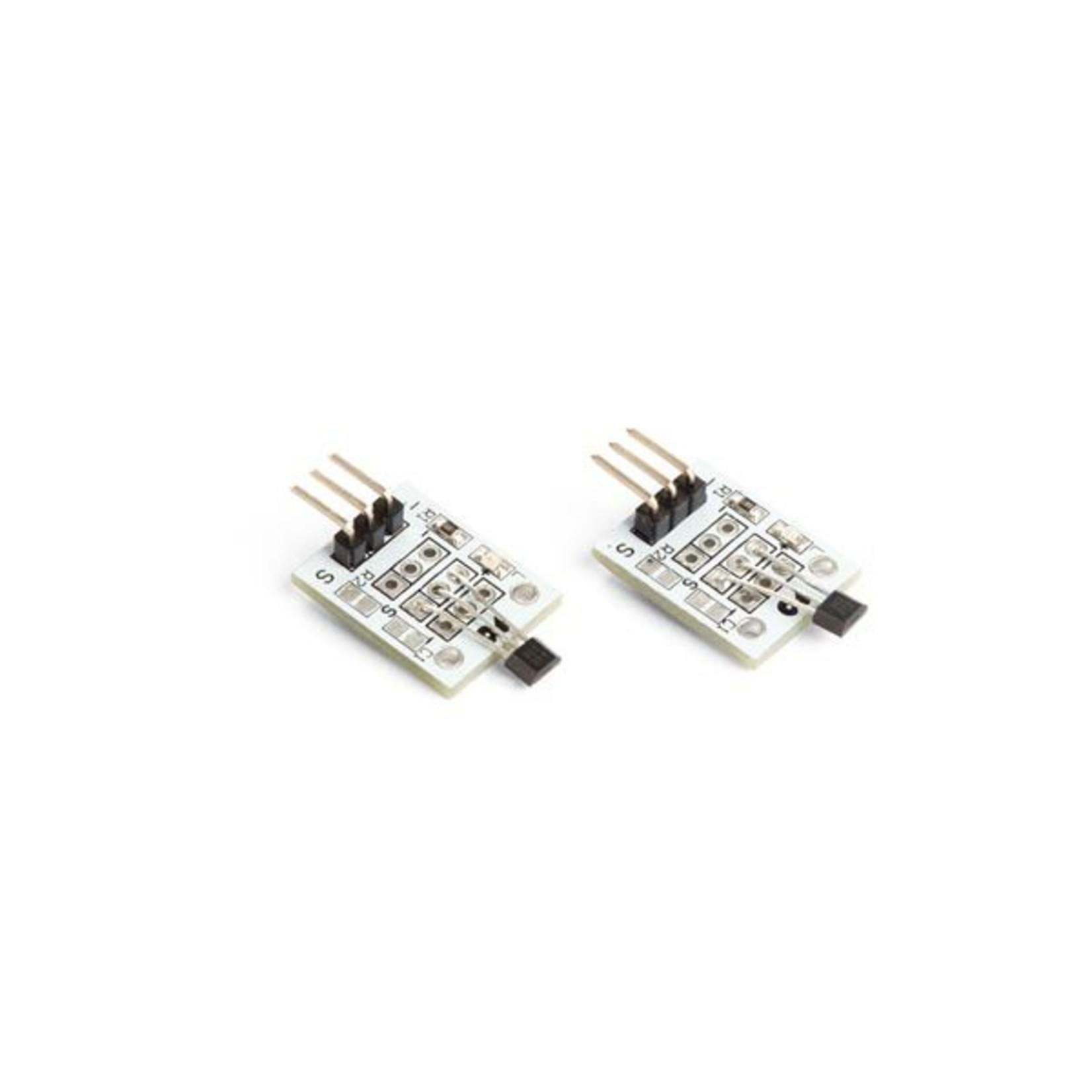 Velleman ARDUINO® compatibele magnetische hall (holzer) sensor(2 st.)
