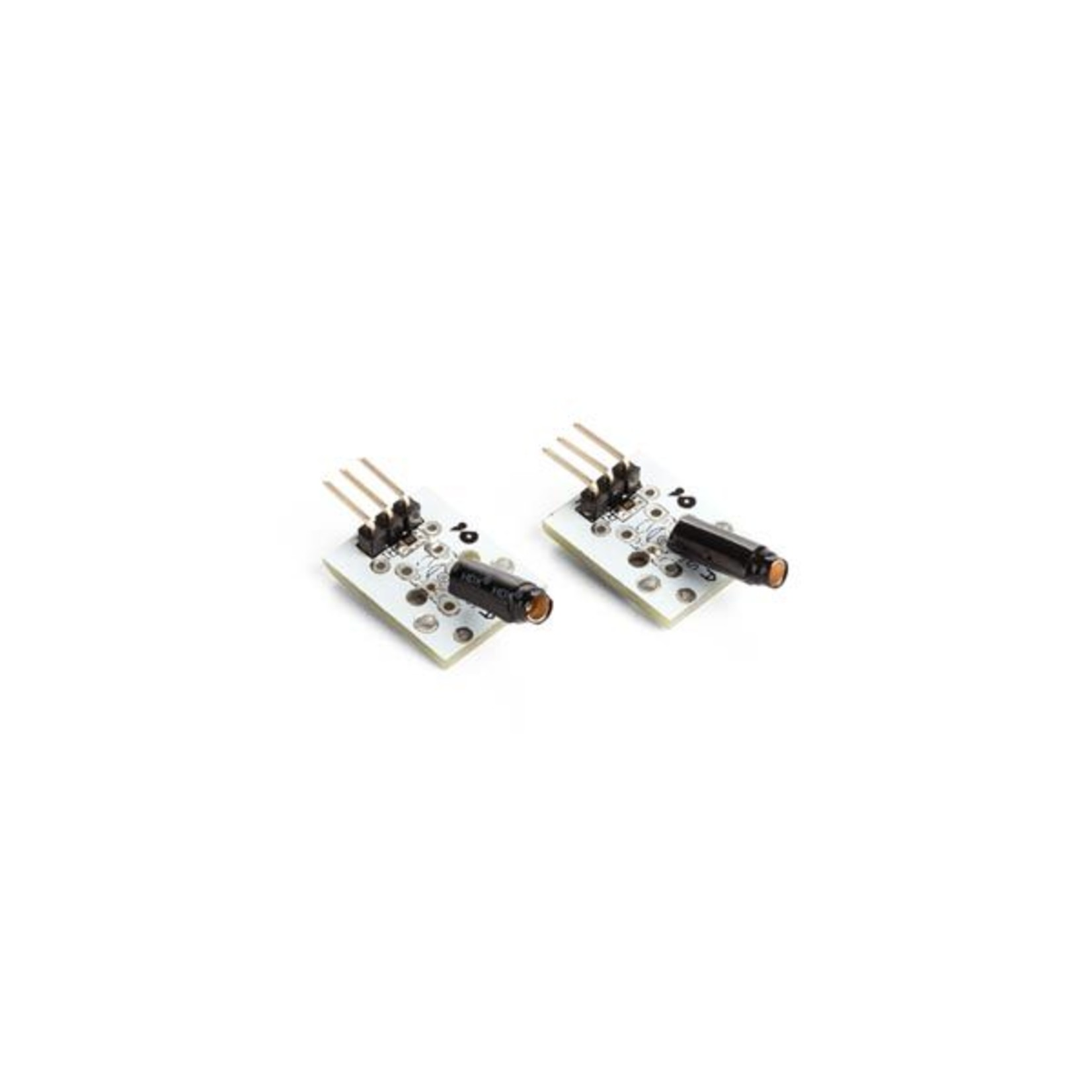 Velleman ARDUINO® comatible vibration / shock sensor (2 pcs.)