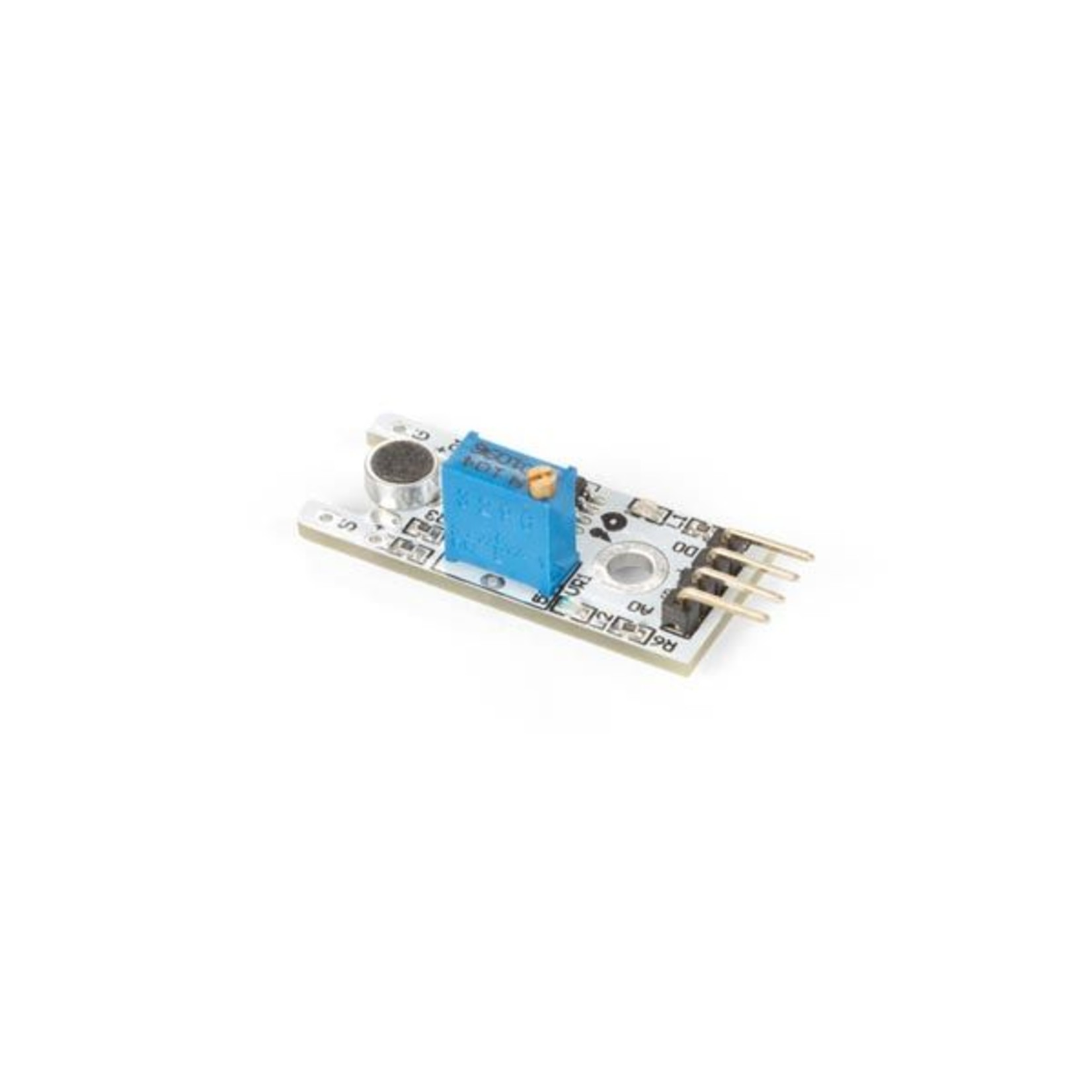 Velleman ARDUINO® compatible microphone sound sensor