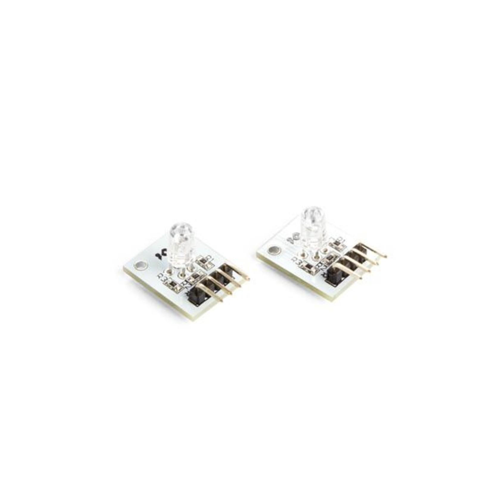 Velleman ARDUINO® compatibele RGB LED-module (2 st.)