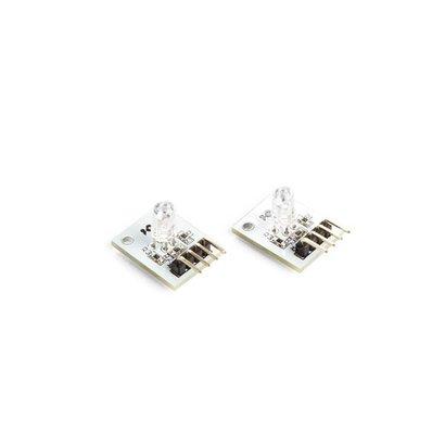 Velleman Module LED RVB compatible ARDUINO® (2 pièces)