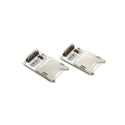 Velleman SD card logging-shield for ARDUINO® (2 pcs.)