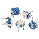Resistor trimmers set