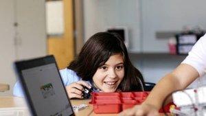 Verhalen van een leerkrachten uit heel de wereld die met LEGO Education werken.