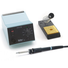 Weller Soldering station 80W, analogue