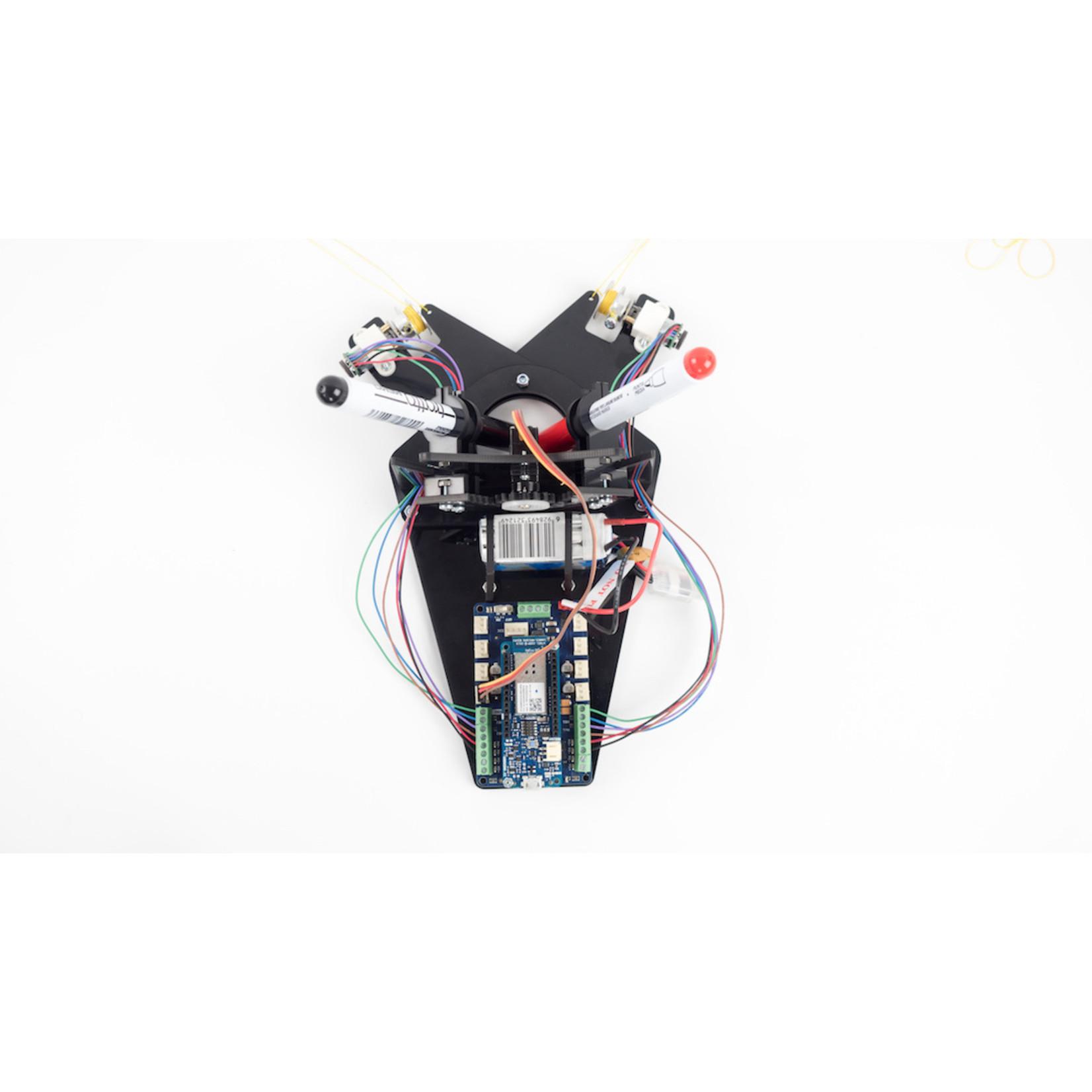 ARDUINO Arduino Engineering Kit
