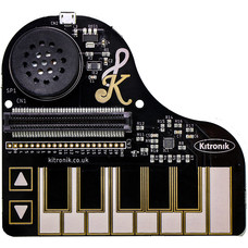 Kitronik :KLEF Piano for the BBC micro:bit