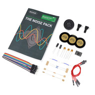 Kitronik Noise Pack for Kitronik Inventor's Kit for the BBC micro:bit