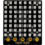 Kitronik Led matrix voor BBC micro:bit