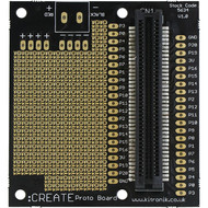 Kitronik :CREATE Proto Board voor BBC micro:bit