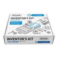 Kitronik Inventor's Kit for the Arduino