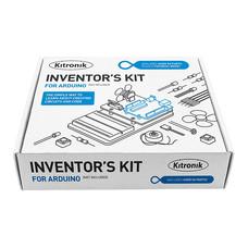 Kitronik Kit de l'inventeur pour l'Arduino