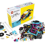 LEGO® Education SPIKE™ Prime Expansion set