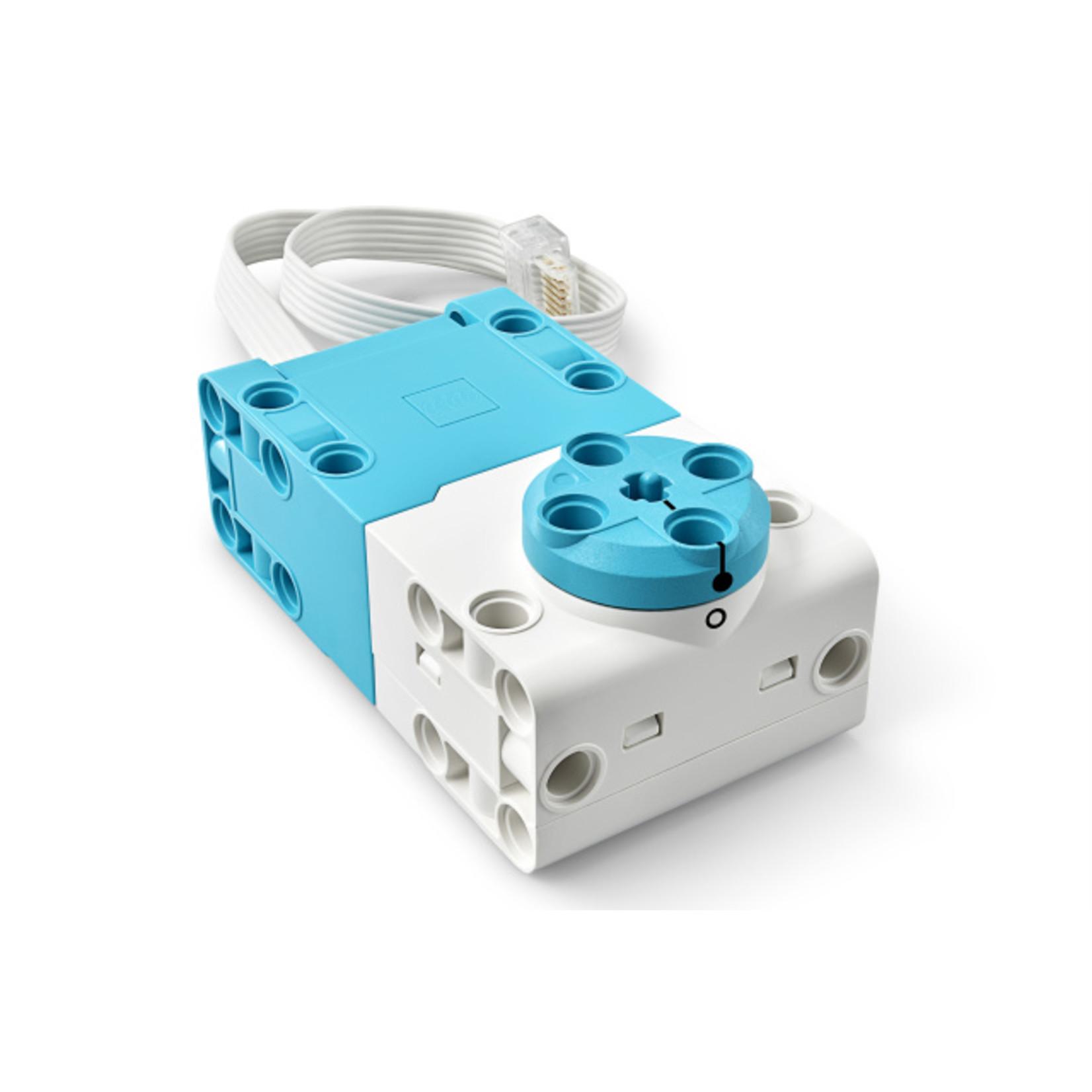 LEGO® Education Technic Grote hoekmotor