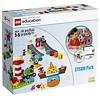 LEGO Education L'Express du codage + Parc STIAM
