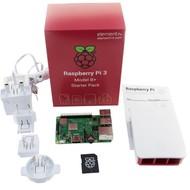Raspberry Pi Raspberry Pi® 3B+ Starterkit (incl. NOOBS)