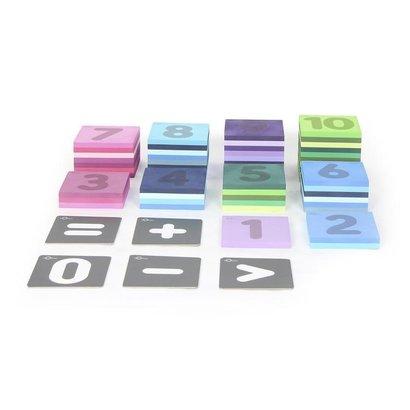bObles Number Blocks