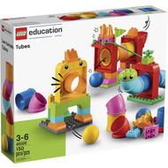 LEGO® Education Les tunnels