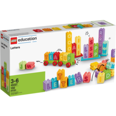LEGO® Education Letters