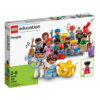 LEGO Education Mensen