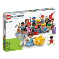 LEGO® Education People