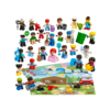 LEGO® Education Les gens