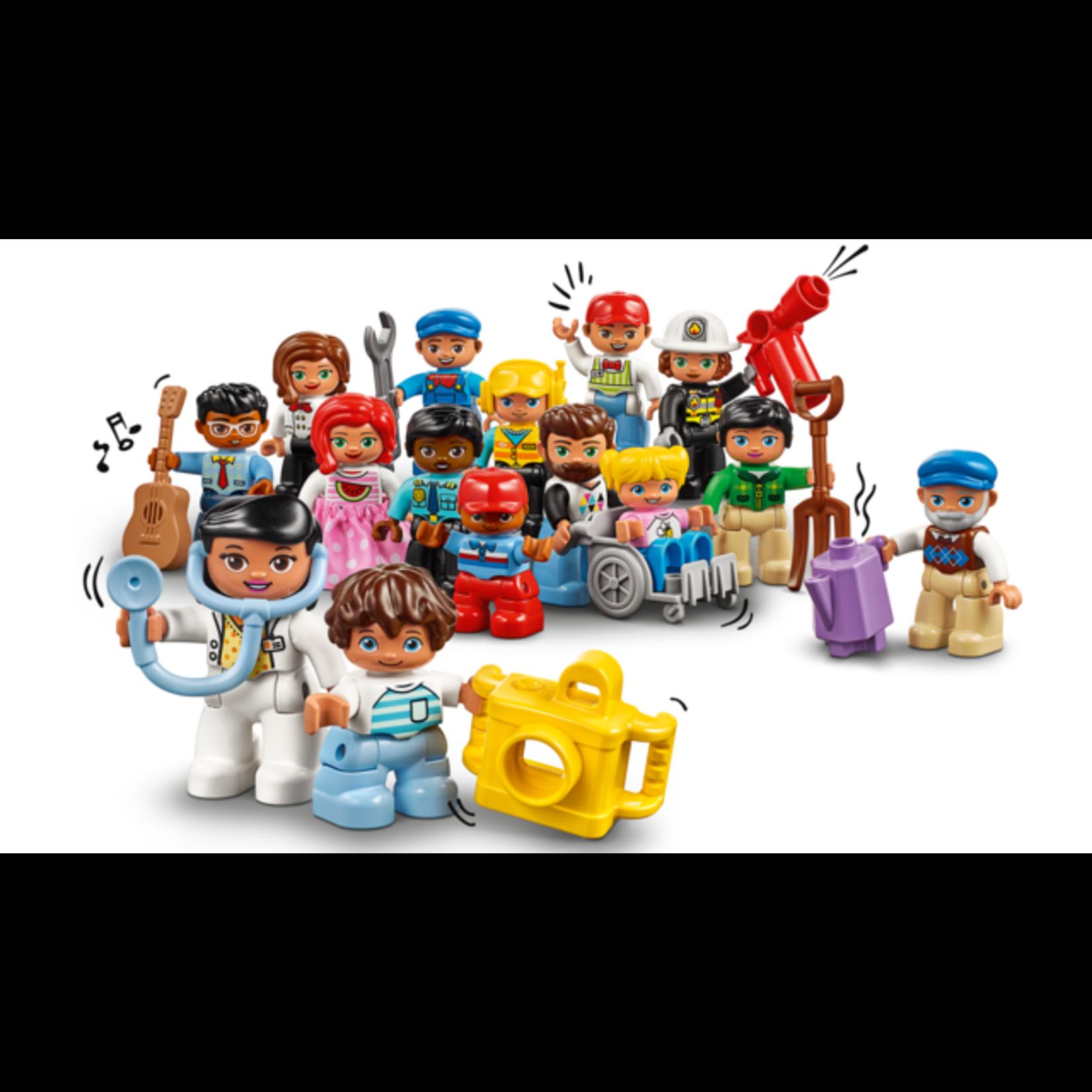LEGO® Education Mensen