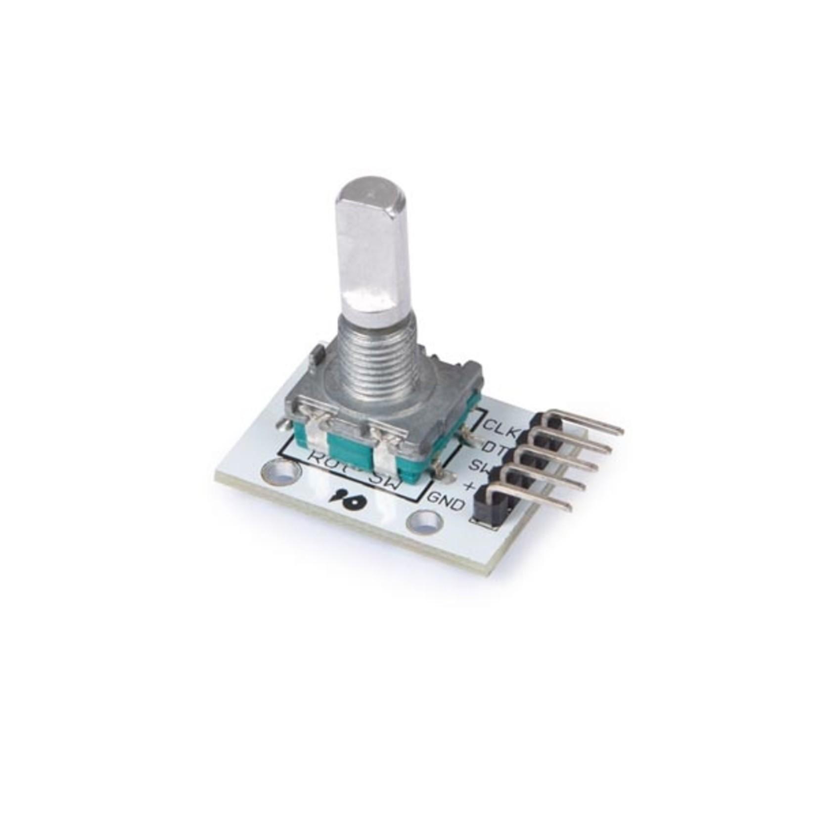 Digitale encoder