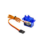 Kitronik Mini 360 Degree Continuous Rotation Servo FS90R