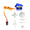 Kitronik Mini 360 Degree Continuous Rotation Servo FS90R