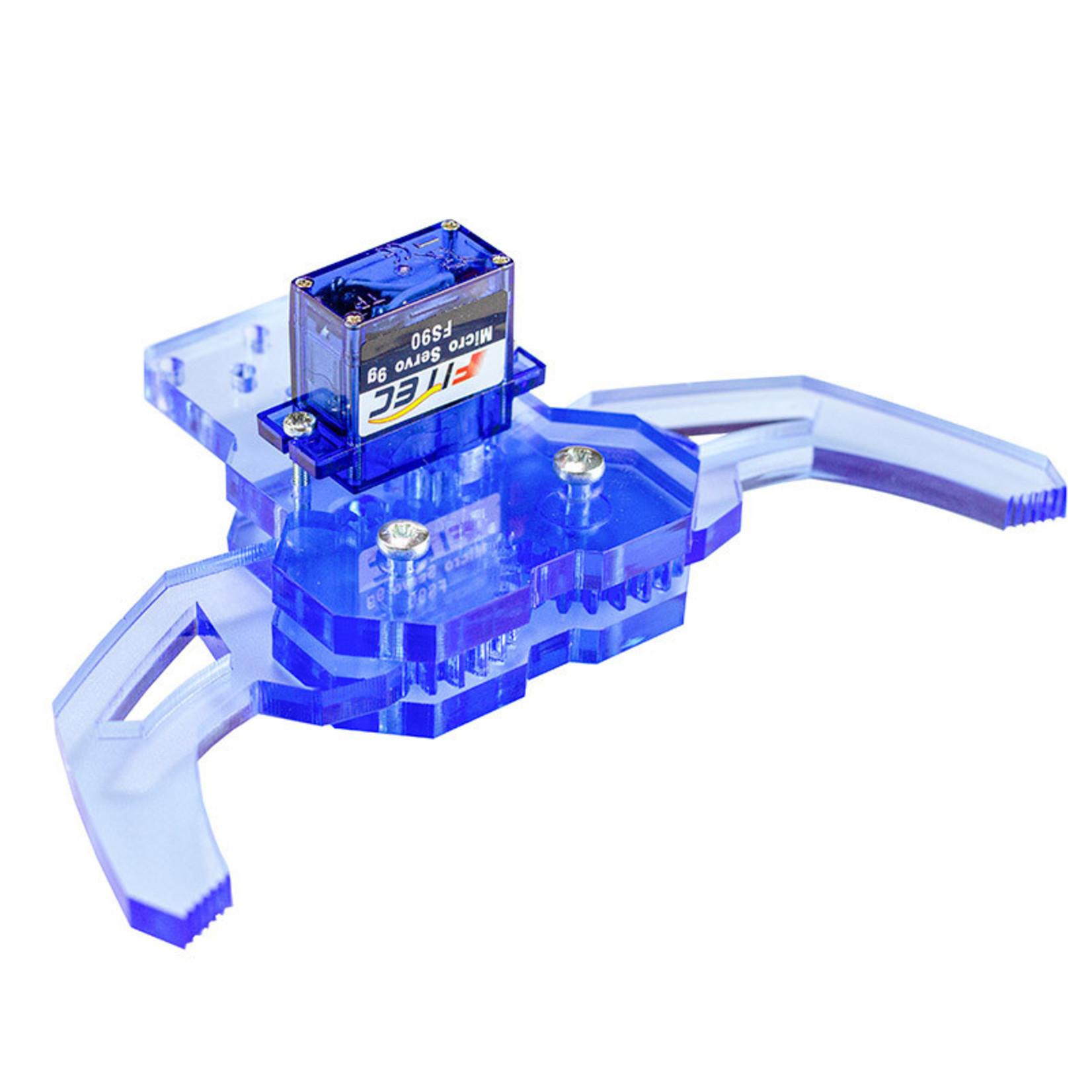 Kitronik Klaw MK2 Robotic Gripper Kit