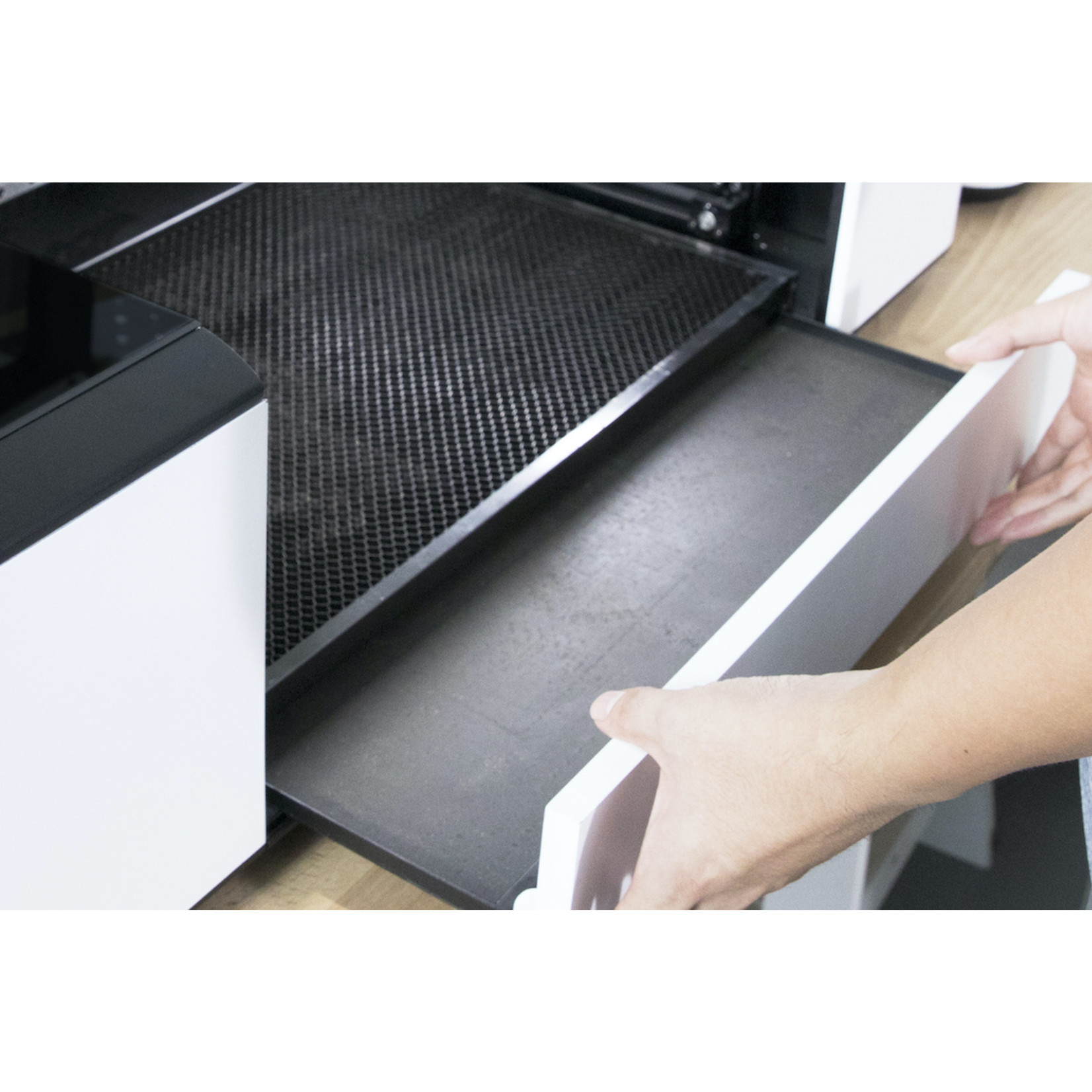 makeblock Laserbox Pro Laser Cutter