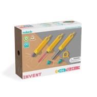 makedo Invent 7+
