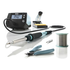 Weller Soldering station 70W, digital for education