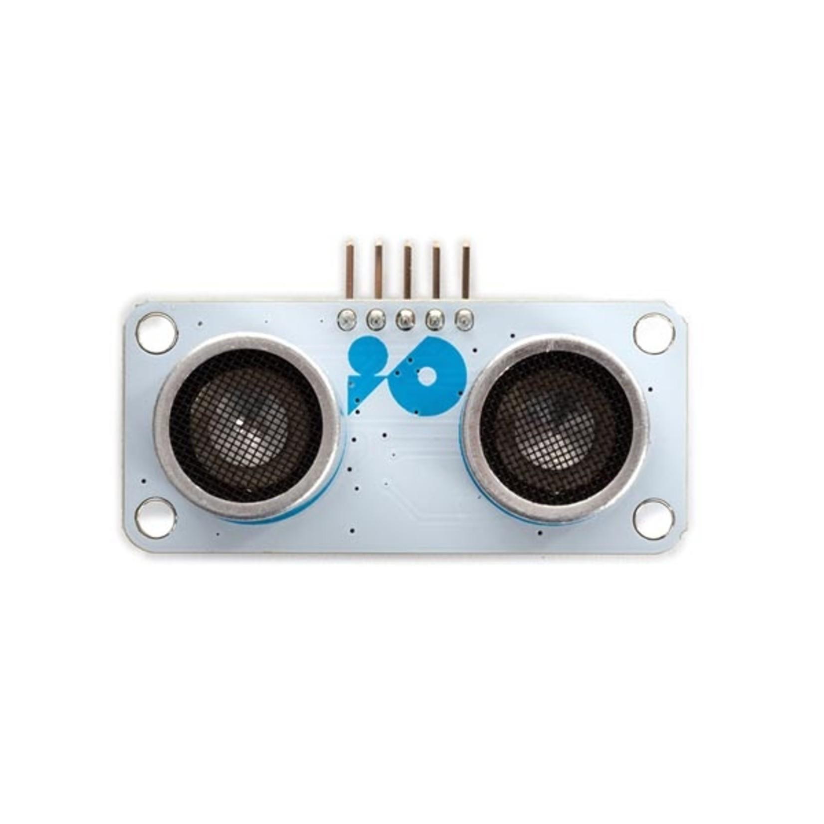 Velleman HC-SR05 Ultrasone afstandssensor