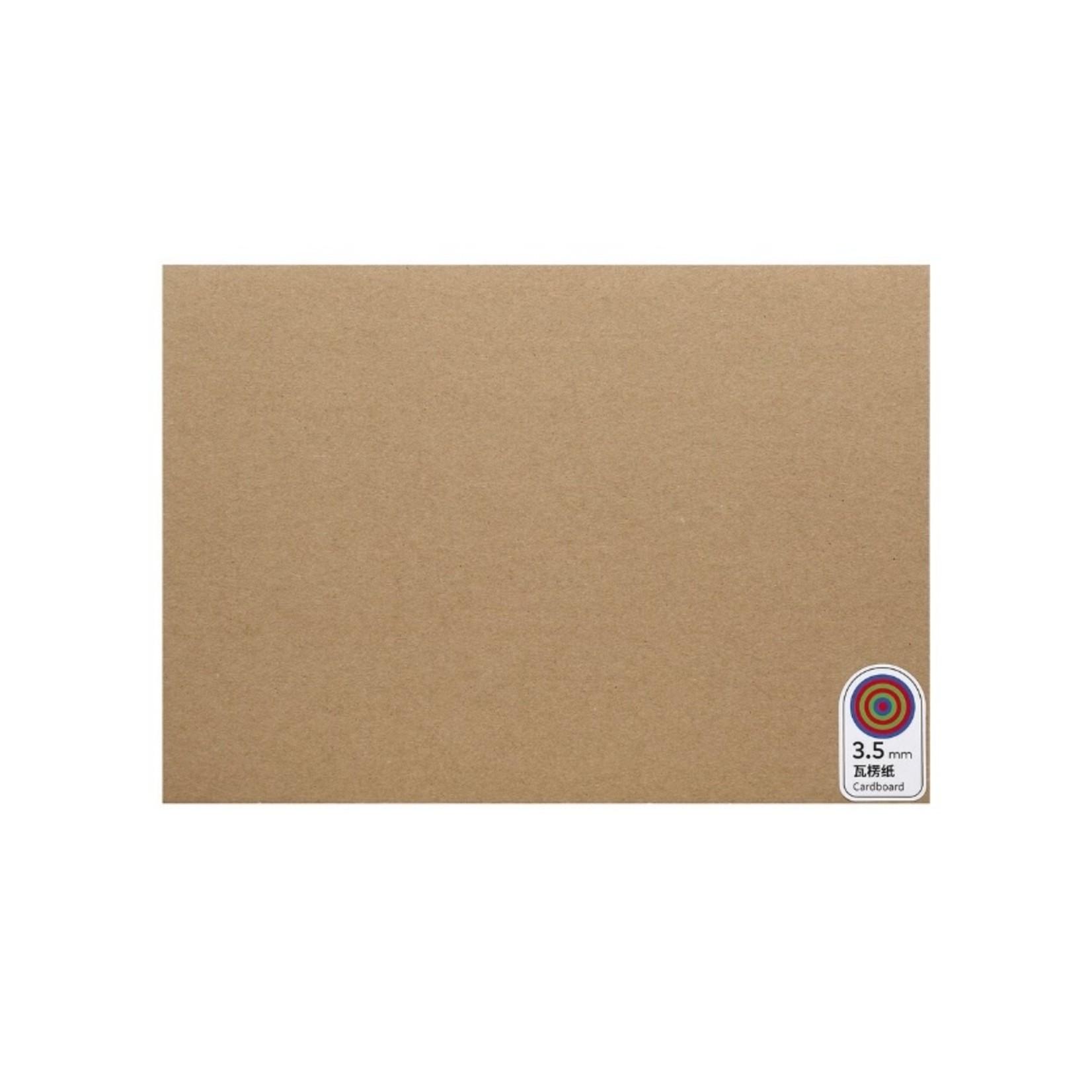 makeblock Laserbox Accessories 3.5mm Cardboard(45 pcs)